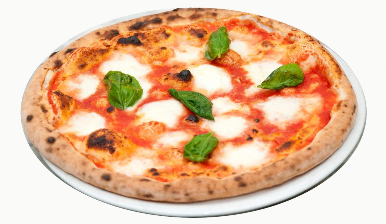 Pizza in forno a Legna!