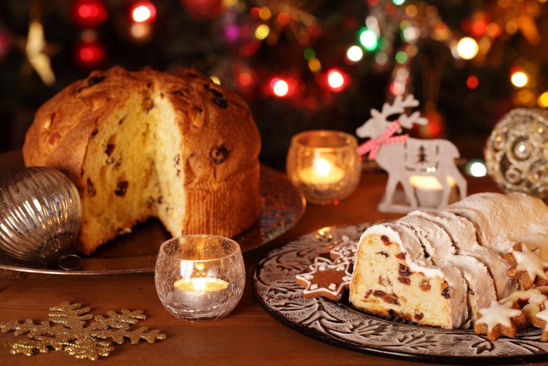 Il menu del Santo Natale 2017